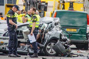 Ernstig ongeval N7 | Foto ID-561544