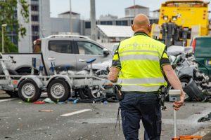 Ernstig ongeval N7 | Foto ID-561547