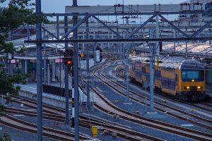 Rotterdam 8-6-2019 | Foto ID-571696